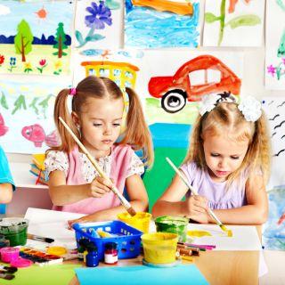 Giochi educativi per bambini: 10 idee semplici e creative