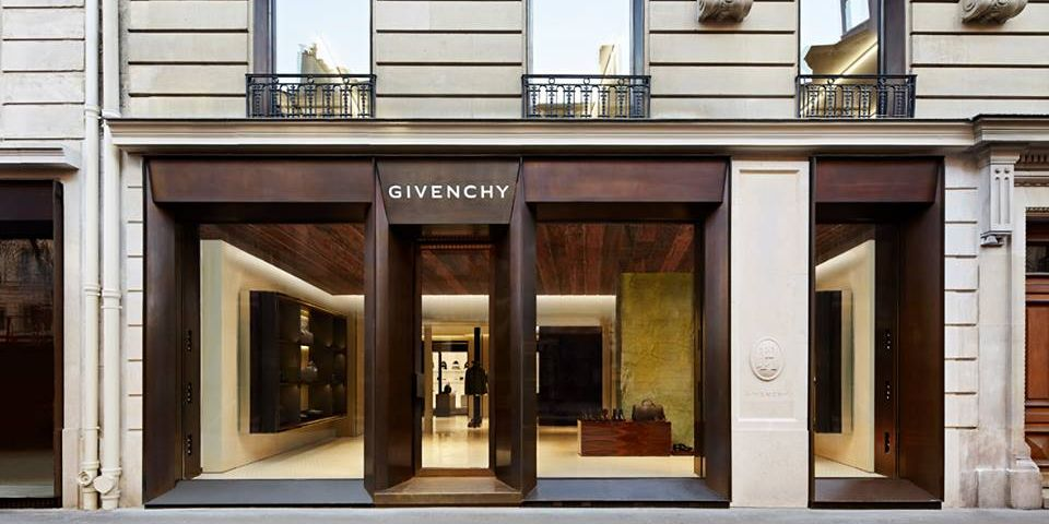 Givenchy borse: 3 modelli must have