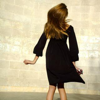 Tubino nero: 10 outfit per tutte le occasioni