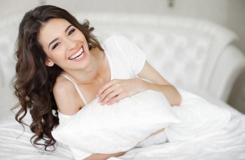 Sesso: l'idratazione aumenta il piacere femminile