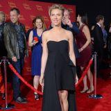 """Scarlett Johansson alla première di Los Angeles di """"Avengers: Age of Ultron"""""""