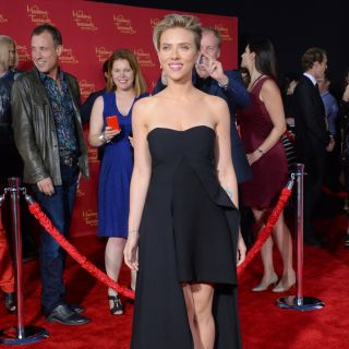 Scarlett Johansson: i red carpet più belli