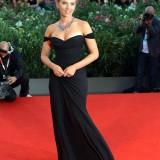 Scarlett Johansson al Festival del cinema di Venezia del 2013