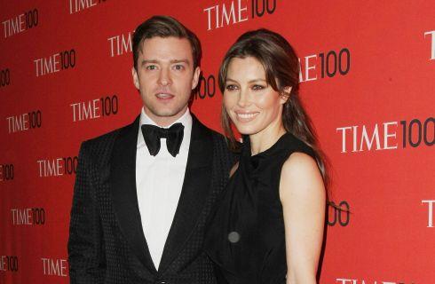 Jessica Biel e Justin Timberlake genitori: ecco la prima foto di Silas