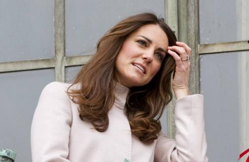 Kate Middleton: capelli perfetti grazie alle extension