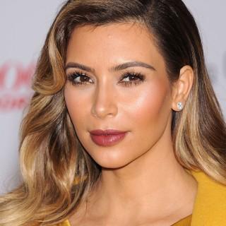 La beauty routine di Kim Kardashian