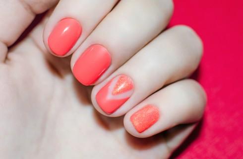 Nail art per unghie corte: tutti i segreti