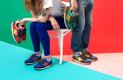 Scarpe New Balance: modelli e caratteristiche