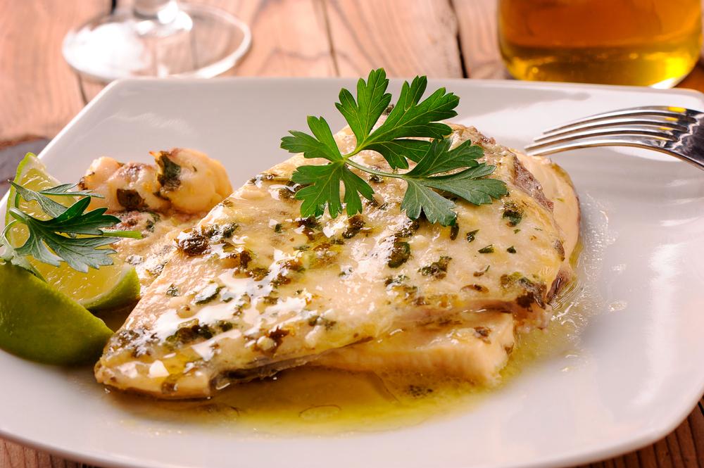 pesce spada in padella: 10 secondi piatti | diredonna - Come Si Cucina Il Pesce