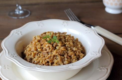 Come cucinare il farro: 6 ricette light