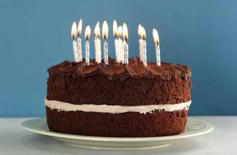 Torte di compleanno semplici: 5 idee