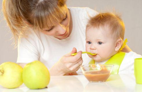 Alimentazione nella prima infanzia: 10 cose da sapere