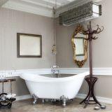 Rivestimenti bagno idee per valorizzare l 39 ambiente diredonna - Stock rivestimenti bagno ...