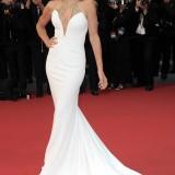 Cindy Crawford al Festival di Cannes 2013