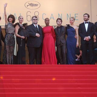 Al via il Festival di Cannes 2015: parata di star