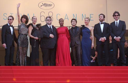 Al via il Festival Cannes 2015: parata di star
