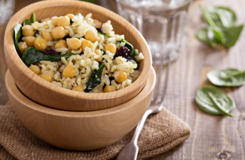 Insalata di riso: 3 condimenti