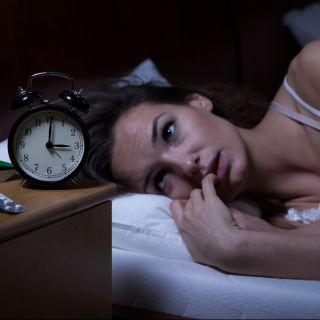 Addio insonnia con il Metodo 4-7-8
