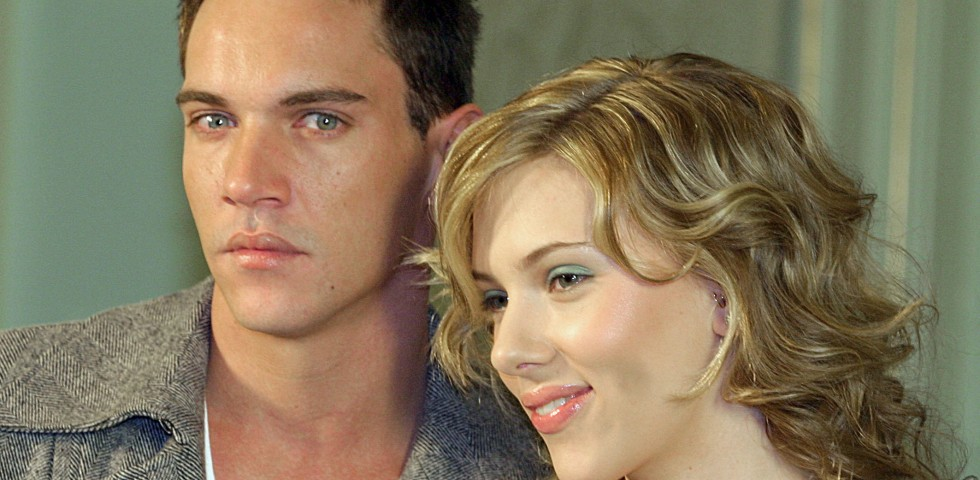 Jonathan Rhys Meyers nel tunnel dell'alcolismo