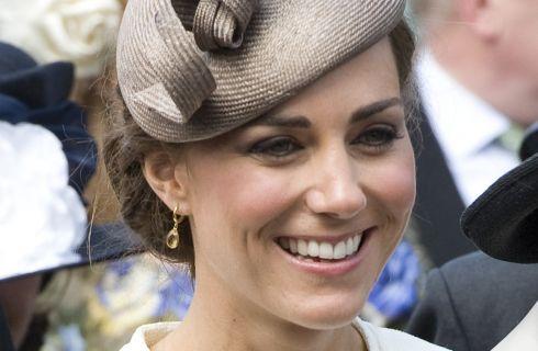 Royal baby: è nata una principessa