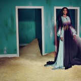 Ciara per Roberto Cavalli