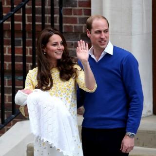 Kate Middleton spinta dalla madre verso il terzo figlio