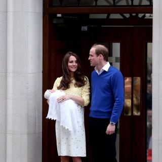 Effetto Kate Middleton: le neomamme vogliono essere come lei