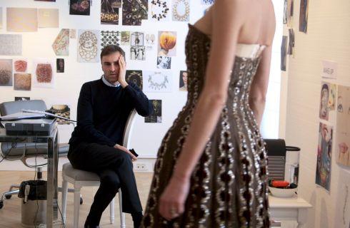"""""""Dior and I"""" arriva al cinema il 3 giugno"""