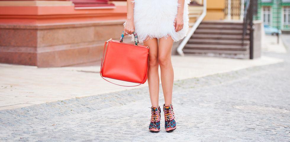 beni di consumo scegli l'autorizzazione taglia 40 Scarpe e borse: regole per abbinarle | DireDonna