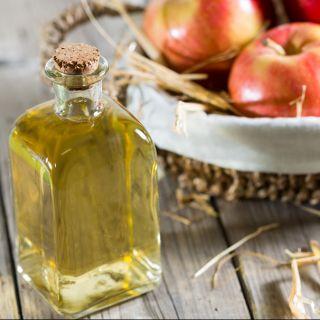 Aceto di mele: proprietà e benefici