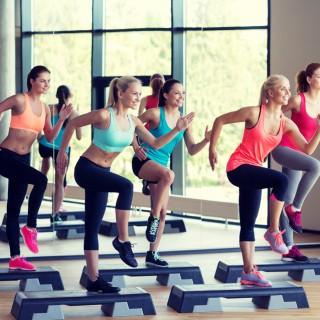 Aerobica: esercizi per dimagrire e mantenersi in forma