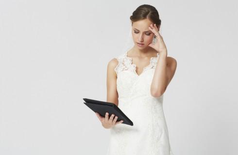 Preparativi matrimonio: come gestirli senza farsi prendere dall'ansia