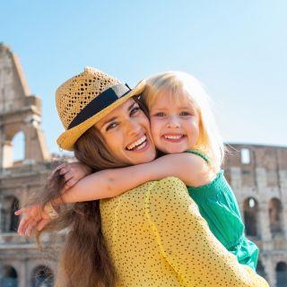 Roma per bambini: 10 luoghi da scoprire