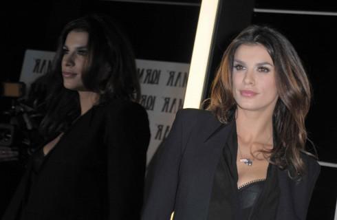 Elisabetta Canalis è incinta