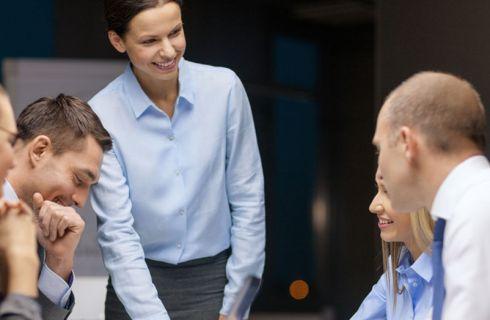 Coaching aziendale: come funziona
