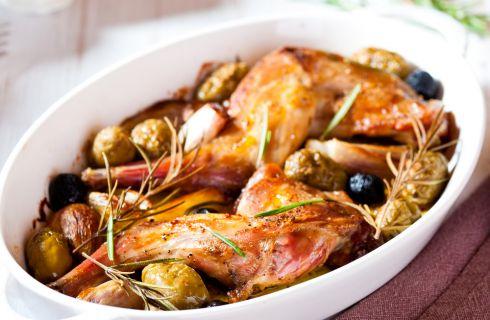 Come cucinare il coniglio: 3 ricette semplici