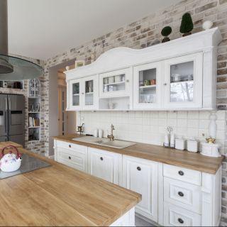 Cucine country: stili, materiali e consigli