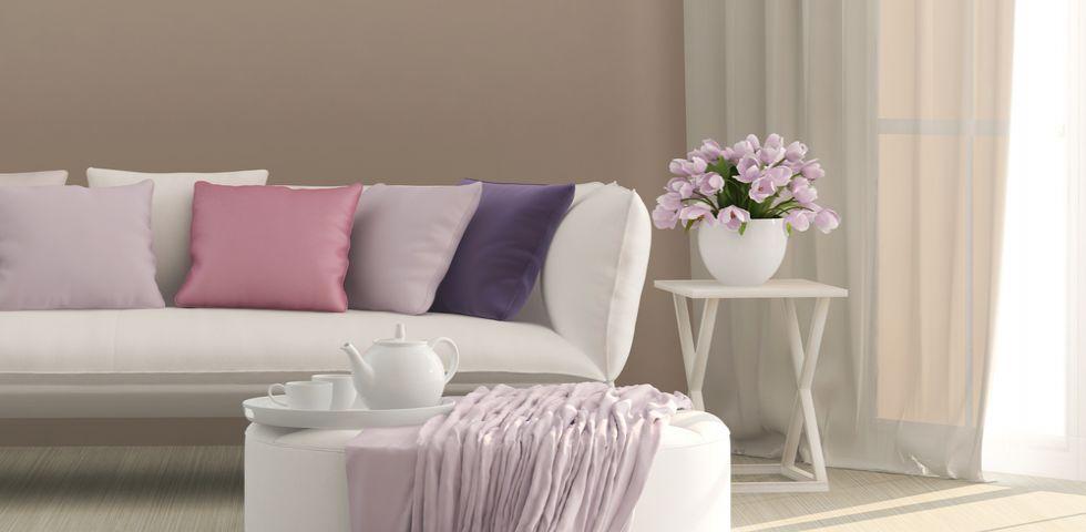 Tessuti per divani 10 idee diredonna for Ikea tessuti divani