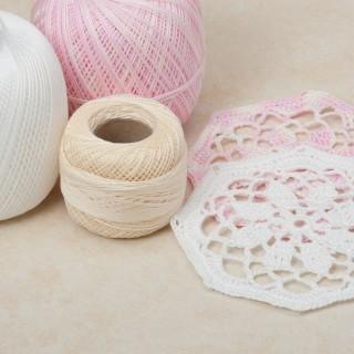 Fiocco nascita fai da te: le istruzioni per il crochet