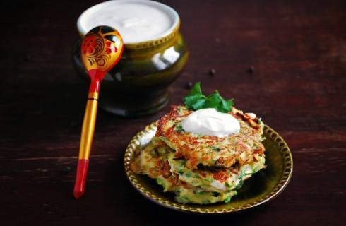Zucchine: 5 ricette semplici e veloci