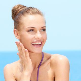Come idratare la pelle dopo l'esposizione solare