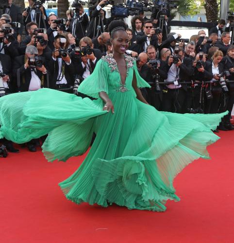 Festival di Cannes 2015: i look più belli delle star
