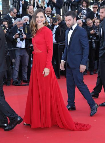 Festival di Cannes: donne protagoniste in passerella
