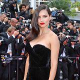 Adriana Lima a Cannes 2015