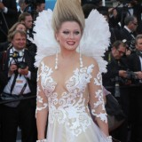 Elena Lenina a Cannes 2015