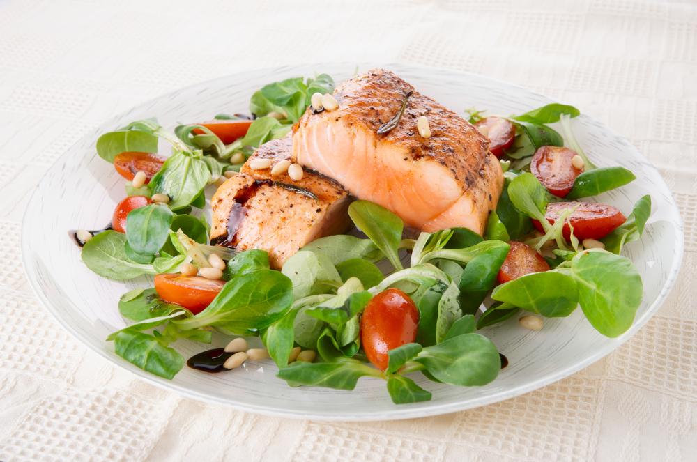 Come cucinare il salmone fresco ricette per filetti e tranci