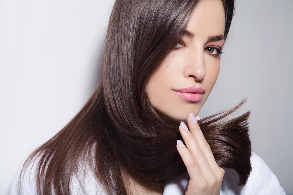 I mezzi per raffinarsi di capelli
