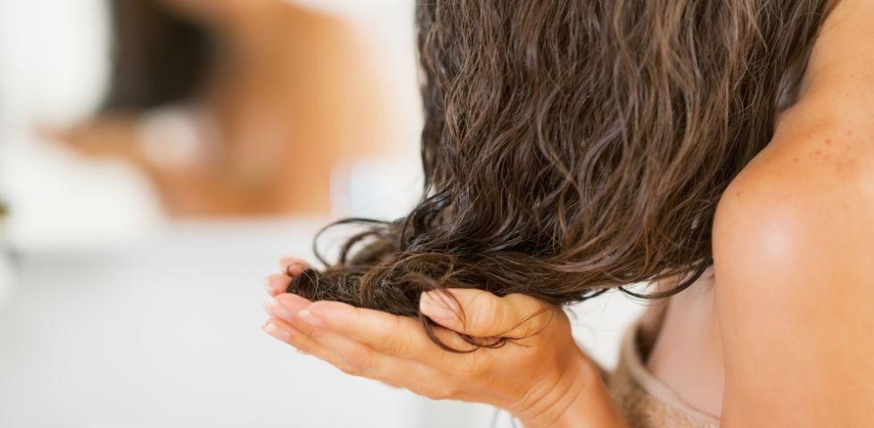 Vichy vuole dire contro una perdita di capelli per donne