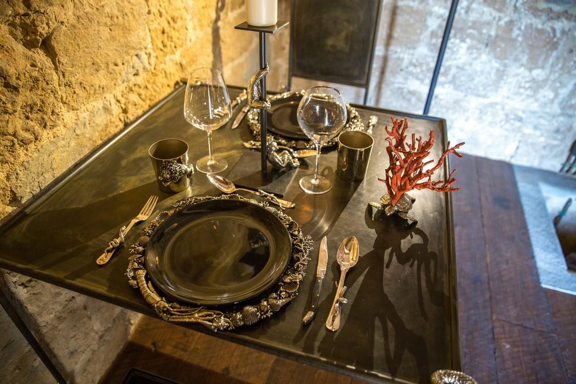 Giovanni Raspini, collezione casa bronzobianco