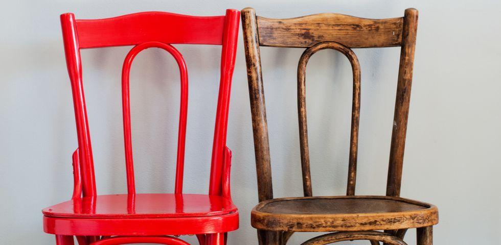 Riciclo creativo mobili vecchi 10 soluzioni facili for Riciclo creativo arredamento